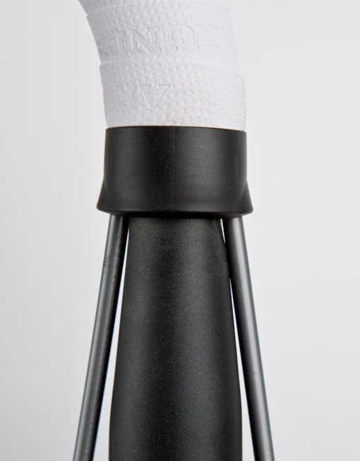 Arundel Bar Tape Clip on small diameter handlebar